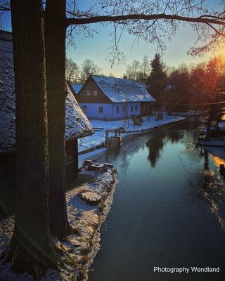 copyright Spreewald Ferienwohnung Wendland Foto 43