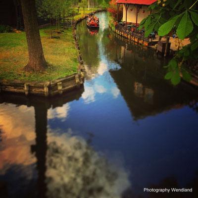 copyright Spreewald Ferienwohnung Wendland Foto 5