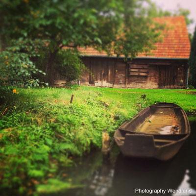 copyright Spreewald Ferienwohnung Wendland Foto 21