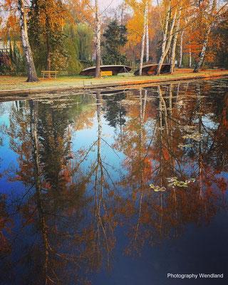copyright Spreewald Ferienwohnung Wendland Foto 31