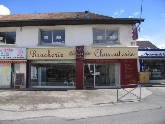 Habillage de façades