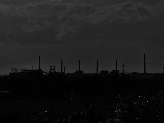 Mai 2015 - Zollverein Dark