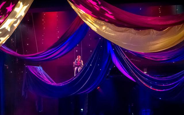 September 2019 - Saisoneröffnung im Grillotheater Essen