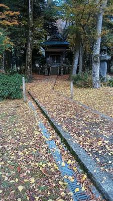 『秋ですなぁ』(子ども大賞)