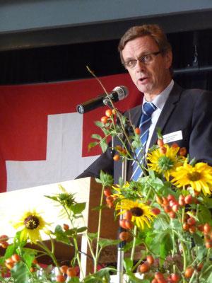 Jubiläum 100 Jahre OG Langnau, 2012