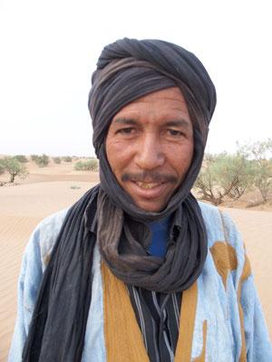 voyage et trek Maroc désert avec Hassan
