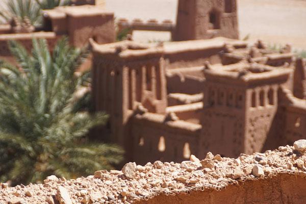 chant désert Maroc