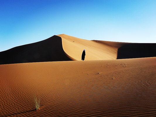 Voyage et trek désert Maroc