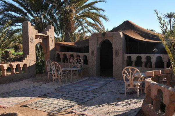 M'hamid el ghizlane Maroc