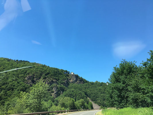 Die Eifel ist schön