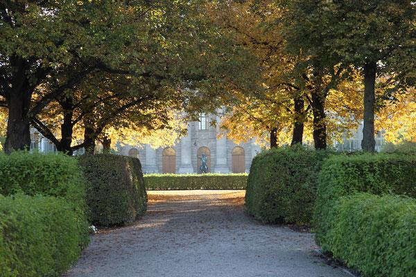 Hofgarten