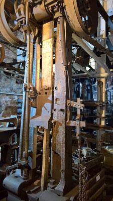 Brettfallhammer in Zella-Mehlis