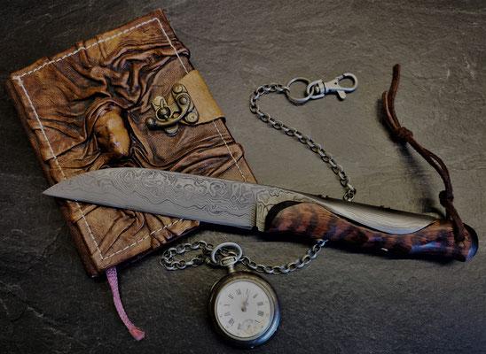 Messer TS-6 von der Telchinen-Schmiede