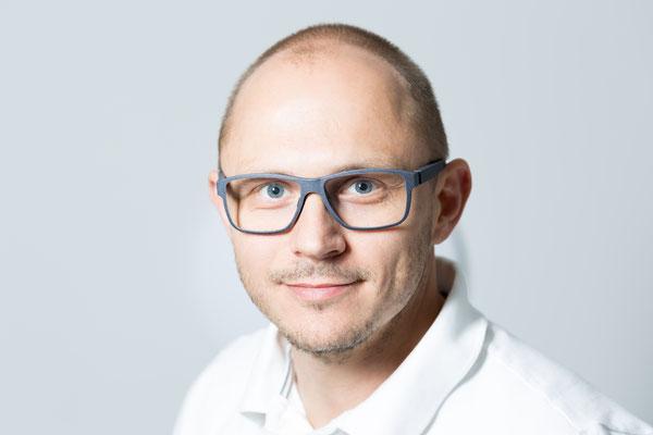 Dr. med. Manuel Dichmann