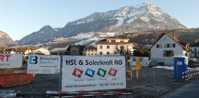 Hsl & Solarkraft AG Steinhausen