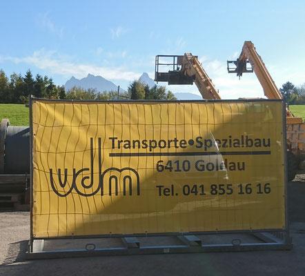 VDM Transporte Goldau