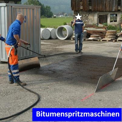 Bitumenemulsion Webacid HCP HC C2