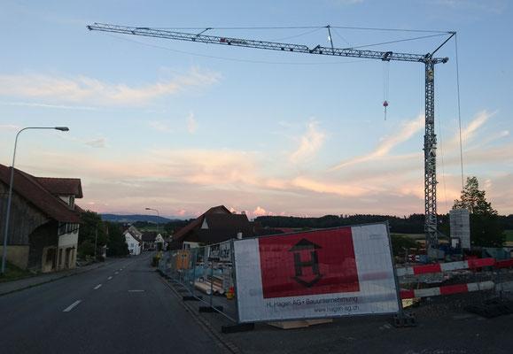 H.Hagen AG Bauunternehmung