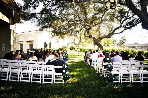 Holy Trinity Reception Center Weddings Inc Complete