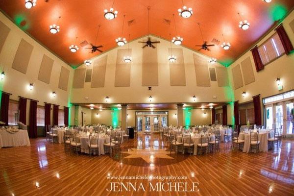 The Longwood Community Building Weddings Inc