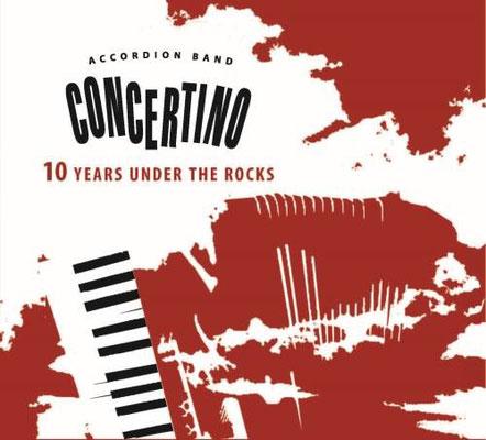Concertino 10 Years