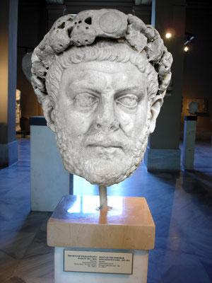 Perandori romak Diokleciani (ilir)