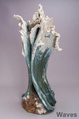 Portfolios - Denise Romecki - Ceramic Sculpture