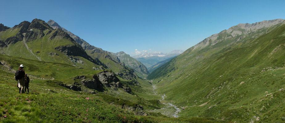 Val Troncea - Natural Park