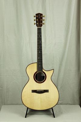 Model  OM-SC  ハカランダ