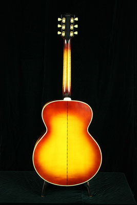 Gibson J-200 1960  改造前