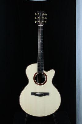 Model  F-RC  ハカランダ