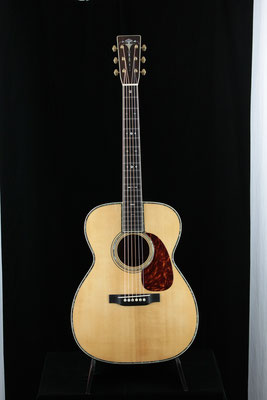 Martin 000-45 Converted from 1948 000-28