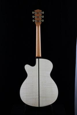 Model  000-RC  ヨーロピアン・メープル