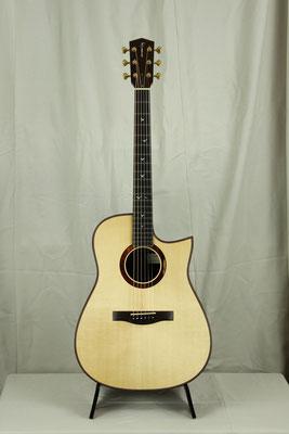 Model  D-SC  ハカランダ