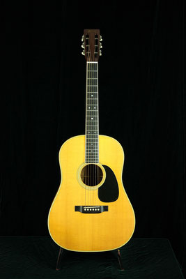 Martin D-35S 1968 Near Mint Condition