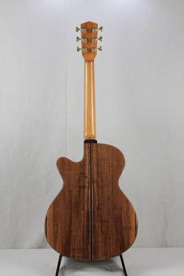Model  OM-RC  ホンジュラス・ローズウッド