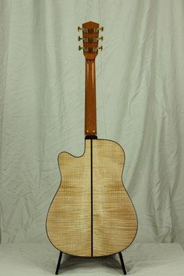 Model  D-RC  メープル