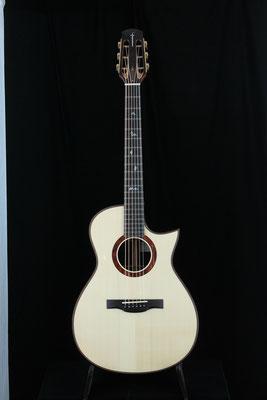 Model  00-SC  ハカランダ