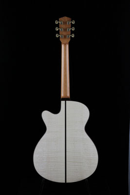 Model  OM-RC  ヨーロピアン・メープル
