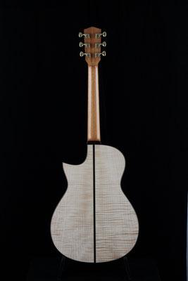 Model 00-SC  カーリー・メープル