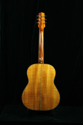 Charles Hoffman  000 type  1986 in Koa