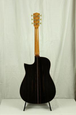 Model  D-SC 12th  ハカランダ