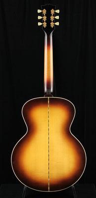 Gibson J-185 Custom  改造後