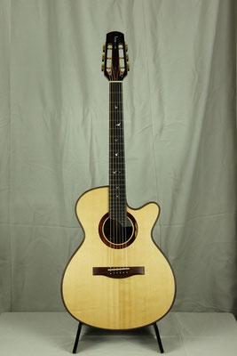 Model  OM-RC  ハカランダ