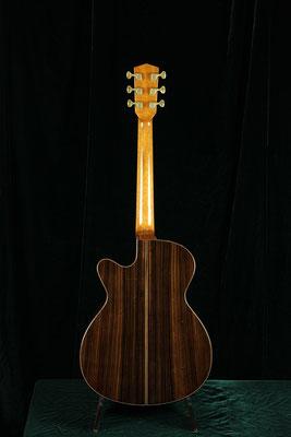 Model  OM-RC  ローズウッド