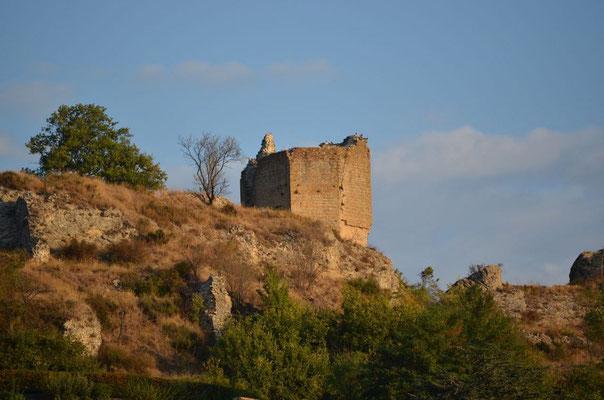 Château de St Maime