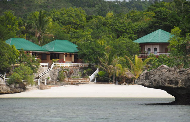 Philippines Tropical Paradise Retreat