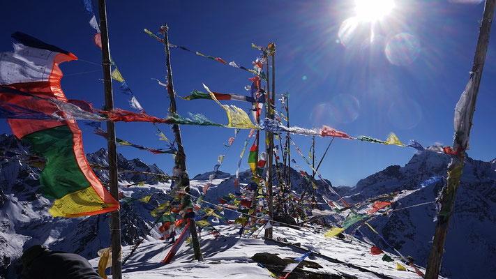 Nepal Himalaya Retreat
