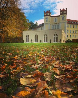 Schloss Lübbenau/Spreewald