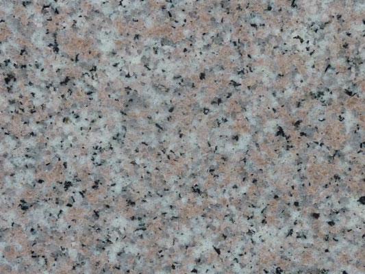 中国福建省 G-663 お手頃石種 洋墓、外柵、建設石材に使用 吸水率:高い  硬度:低い